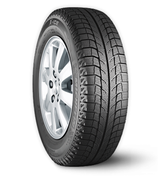 X-Ice Xi2 Tires
